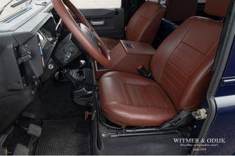 Tweedehands Land Rover Defender 1997 benzine occasion