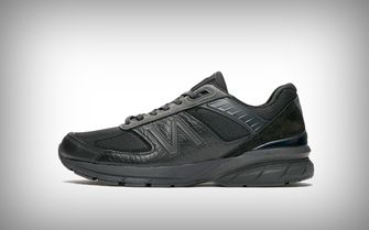 sneaker update nb black