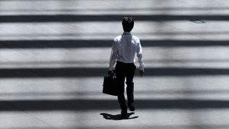 10000 stappen per dag, Yoshiro Hatano, japan, wandelen, hiking, walking