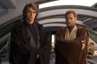 Hayden Christen (Anakin:Darth Vader) tekent voor rol in Obi-Wan Kenobi