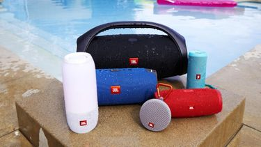 Bluetooth speakers Black Friday