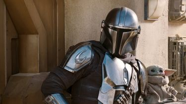 The Mandalorian seizoen 2 Disney+