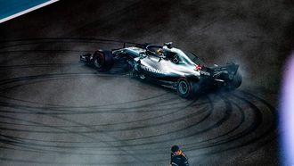 Netflix Formula One