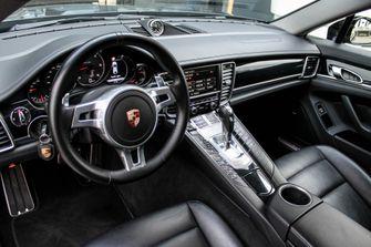 Tweedehands Porsche Panamera occasion