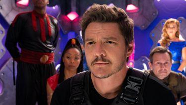 Netflix superheldenfilm We Can Be Heroes