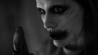 Justice League Eerste beelden van nieuwe Joker: Jared Leto gaat Heath Ledger achterna