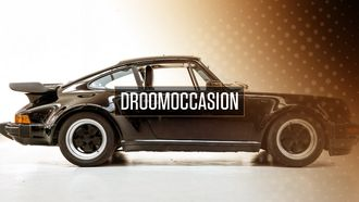 Porsche 930 Turbo, occasion, tweedehands