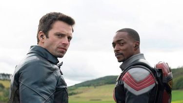 Marvel Disney+ Cameo The Falcon and The Winter Soldier