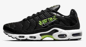 nike air max plus just do it, nieuwe sneakers, releases, week 15, 2021