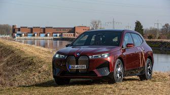 BMW, i4, elektrische, M4, Xi