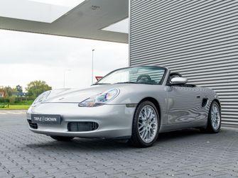 Tweedehands Porsche Boxster 2.5 1999 occasion