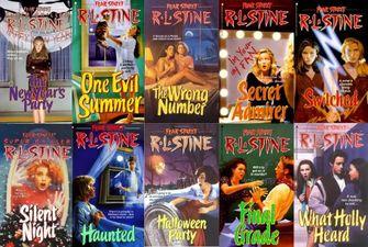Netflix tovert beroemde kinderboeken om tot horrorfilms voor volwassenen