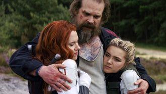 Marvel zet alternatief einde Black Widow op Disney+ (en zo vind je 'm)