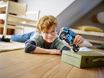 LEGO Creator Motor aanbieding