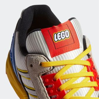 lego, adidas, zx8000 sneakers, a-zx series