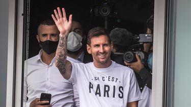 Paris Saint-Germain betaalt Lionel Messi in opvallende crypto