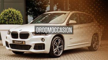 tweedehands, BMW X1, occasion