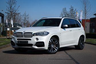 Tweedehands BMW X5 M50d 2014 occasion