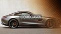 tweedehands Mercedes-Benz AMG GT, occasion, 2016, scherpe prijs, helft nieuwprijs