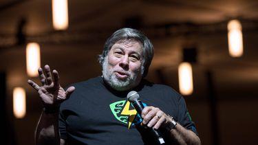 Steve Wozniak ruimtewedloop privateer SpaceX