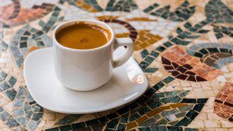 volautomatische espressomachine, lidl, philips, stunt, folder, koffie