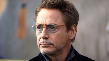 Robert Downey jr, iron man, terugkeer
