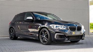 Tweedehands BMW 1 Serie M140i occasion