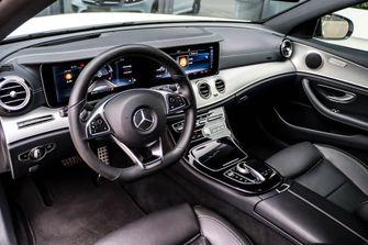 Tweedehands Mercedes-Benz E220 D AMG 2016 occasion