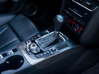 Tweedehands Audi S5 Cabriolet occasion