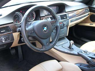 Tweedehands BMW M3 Cabriolet 2010 occasion