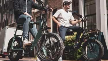 phatfour, e-bike, elektrische fiets, interview, nederlandse makers