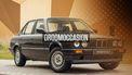 tweedehands bmw e30, oldtimer, occasion, 1988
