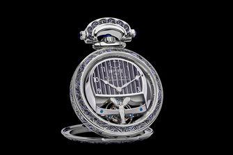 Beyoncé, Jay-Z, Rolls-Royce Boat Tail, Horloge, Bovet
