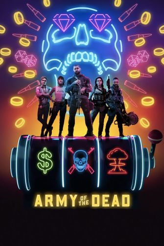 Army of the Dead: Netflix toont brute trailer voor zombiefilm Zack Snyder