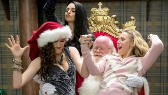 kerstfilms, netflix, disney, videoland, bad moms christmas