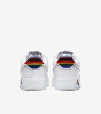 nike sneakers, pride