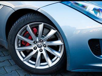 Tweedehands Jaguar F-Type 2013 occasion