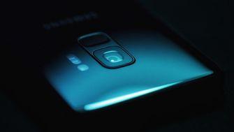 Manners device deals: Samsung Galaxy S9 (64GB) in de aanbieding