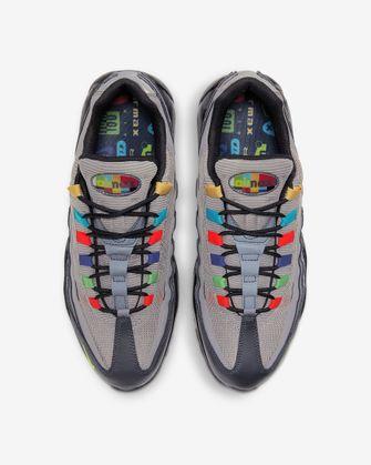 Nike Air Max 95 EOI, week 9, nieuwe sneakers, releases, testbeeld