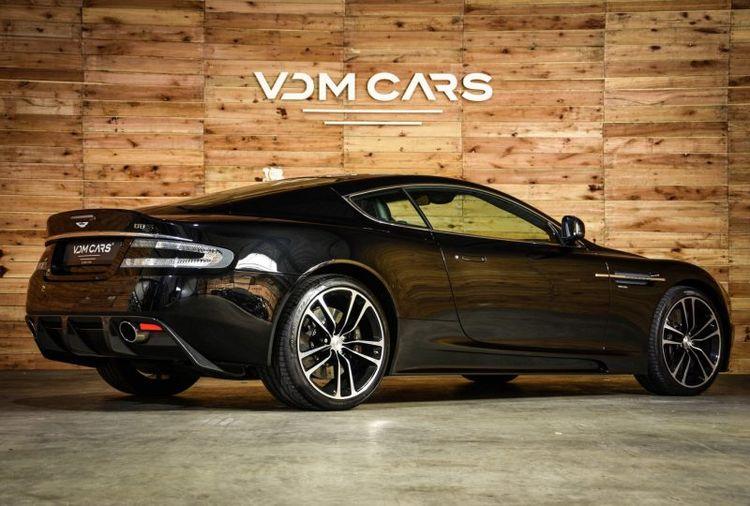 Bron: VDM Cars