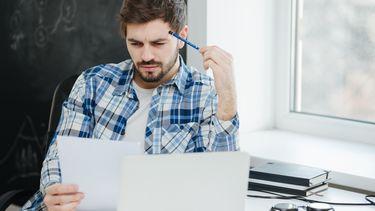 laptop kiezen student