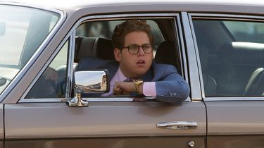 afvallen, tips, sparen, jonah hill, wolf of wall street