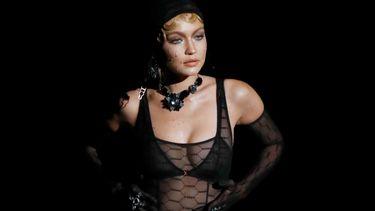 rihanna, victoria's angels, savage x fenty show vol 3, amazon prima, trailer, modellen