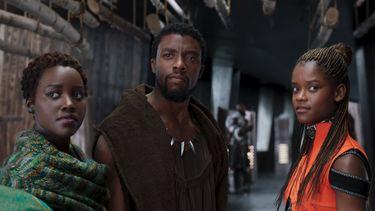 Black Panther Wakanda serie Disney+