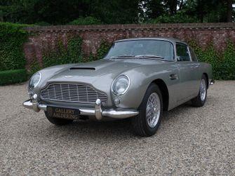 Tweedehands Aston Martin DB5 occasion