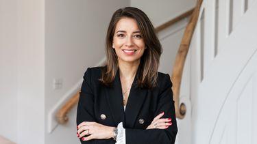 Evelien de Vries, carrièretips, ondernemer, miljoenenbedrijf, MDV Europe