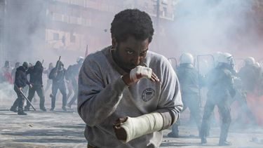 Netflix deelt trailer voor intense actie-thriller met Tenet-ster John David Washington Netflix