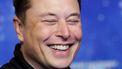 Elon Musk Technoking Tesla titel Bitcoin scam