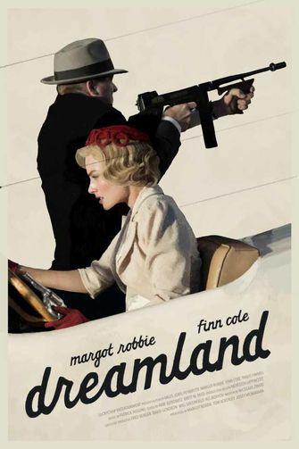 Dreamland Margot Robbie trailer