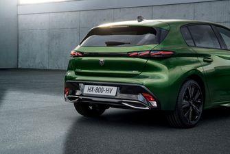 Peugeot, 308, plug-in, hybride